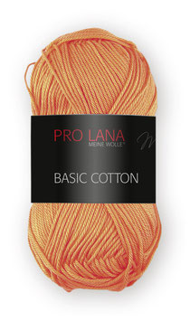 Pro Lana Basic Cotton - Farbnr. 28