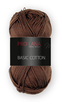 Pro Lana Basic Cotton - Farbnr. 10