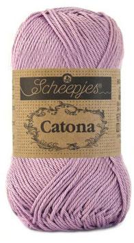 Scheepjes Catona - Farbnr. 520