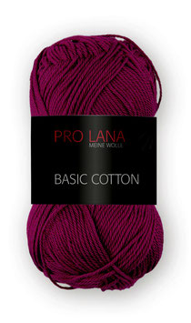 Pro Lana Basic Cotton - Farbnr. 46