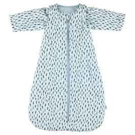 Schlafsack 70 cm - Blue Meadow von Trixie