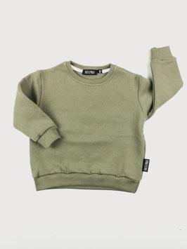 Pullover Kind Khaki