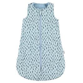 Schlafsack 80 cm - Blue Meadow von Trixie