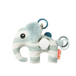 Activity Elefant Blau - Done by Deer