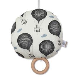 Spieluhr Heißluftballon (Lonely) von Ava & Yves
