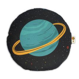 Kleines Kissen Weltraum