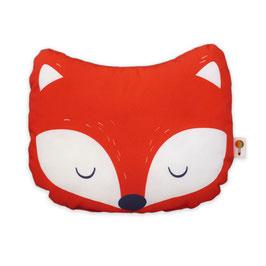 Kleines Kissen Fuchs