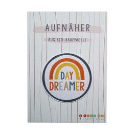 Aufnäher Regenbogen 'Daydreamer'