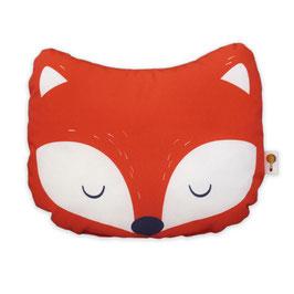 Kleines Kissen Fuchs (2. Wahl)