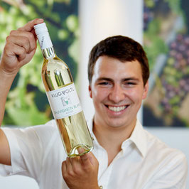 Sauvignon blanc Klassik 2019