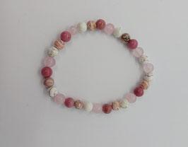 """Bracelet """"douceur du cœur"""""""