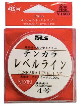 LEVEL LINE NISSIN PALS