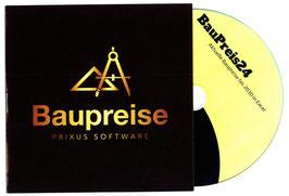 BauPreis24 (CD-ROM + Downloadlink)