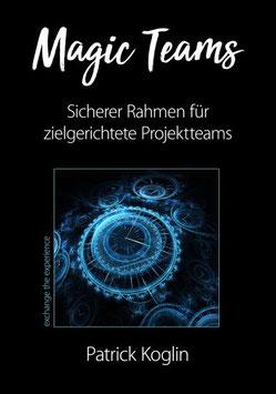 """Taschenbuch """"Magic Teams"""""""