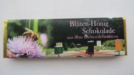 80g Blütenhonig - Schokolade