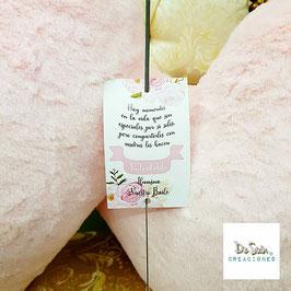 Bengala flores dulces cuadrada (ilumina nuestro baile)