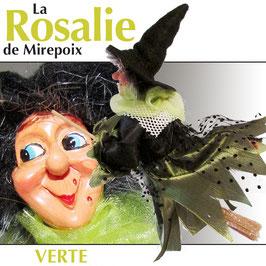 "La ROSALIE de Mirepoix ""verte"""