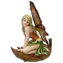 L'elfe Cassandre