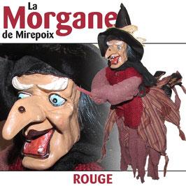 """La MORGANE de Mirepoix """"rouge"""""""
