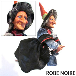 """La CLOTILDE de Mirepoix """"noire"""""""