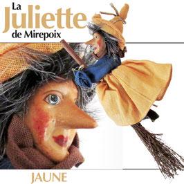 """La JULIETTE de Mirepoix """"jaune"""""""