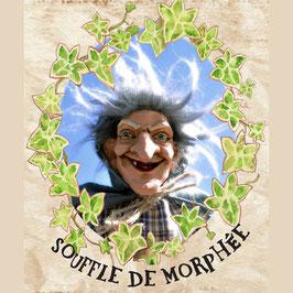 SOUFFLE DE MORPHÉE