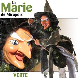 "La MARIE de Mirepoix ""verte"""