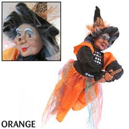 """La PÉTRONILLE de Mirepoix """"orange"""""""