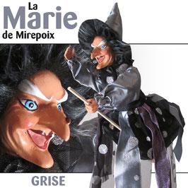 """La MARIE de Mirepoix """"grise"""""""