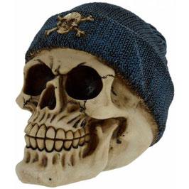 Le crâne bonnet