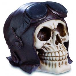 Le crâne pilote