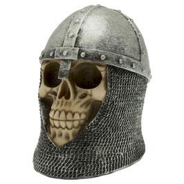 Le crâne heaume