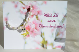 """Blumnkind Armband """"Infinity"""" - mit Herzchen"""
