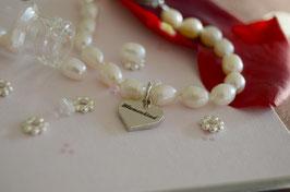 """Pearl """"Blumenkind"""" - Mädchenarmband"""