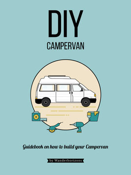 ENGLISH Version - DIY Campervan - eBook