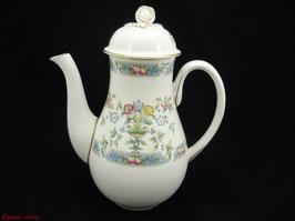Royal Worcester Kaffeekanne SPVA6b