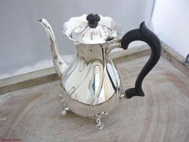 Sterling Silber Kaffeekanne  SK1