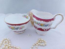 Vintage Milch & Zucker Set  LT1