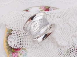 Sterling Silber Serviettenring  Nl1