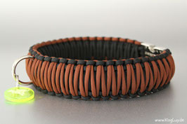 "Paracord Survival Halsband, Osiris ""Triple"""