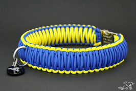 "Paracord Survival Halsband, Akono ""Triple"""