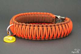 "Paracord Survival Halsband, Kanisha ""Triple"""