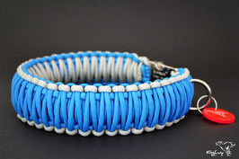 "Paracord Survival Halsband, Zimu ""Triple"""