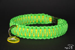"""Paracord Survival Halsband, Simba """"Double"""""""