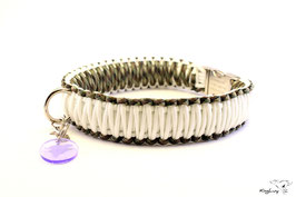 "Paracord Survival Halsband, Freeland ""Triple"""