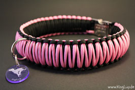 "Paracord Survival Halsband, Marlie ""Triple"""