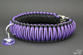"Paracord Survival Halsband, Bahia ""Triple"""