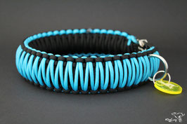 "Paracord Survival Halsband, Tropical ""Triple"""