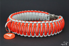 "Paracord Survival Halsband, Kya ""Triple"""