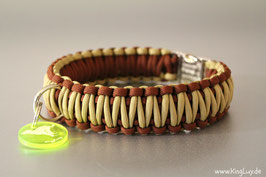 """Paracord Survival Halsband, Barry """"Double"""""""